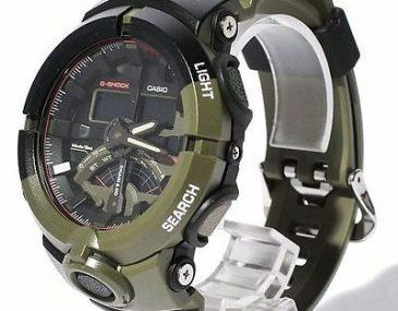 Bật mí top đồng hồ G-Shock tốt nhất dành cho quân đội
