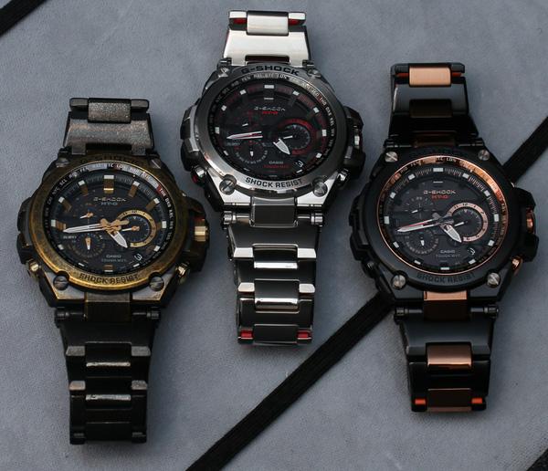 Đồng hồ Gshock bao gồm những loại nào – Bạn có chắc mình nắm rõ chưa?