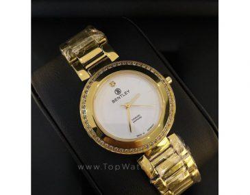 Review nhanh về dòng đồng hồ Bentley BL1858-102LKCI